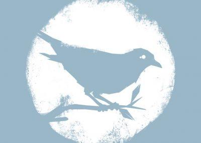 Blackbird Inkwork