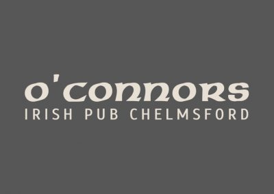 O'Connors Irish Pub