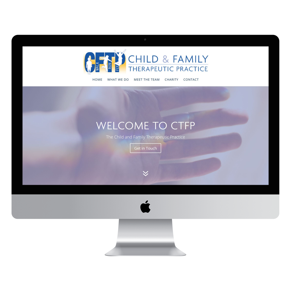 the child and family therapeutic practice