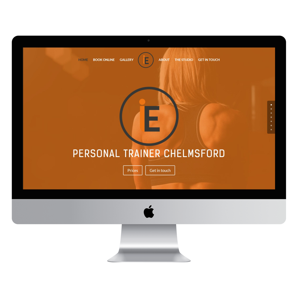 IE Personal Training