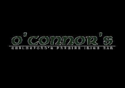 O'Connors Irish Pub