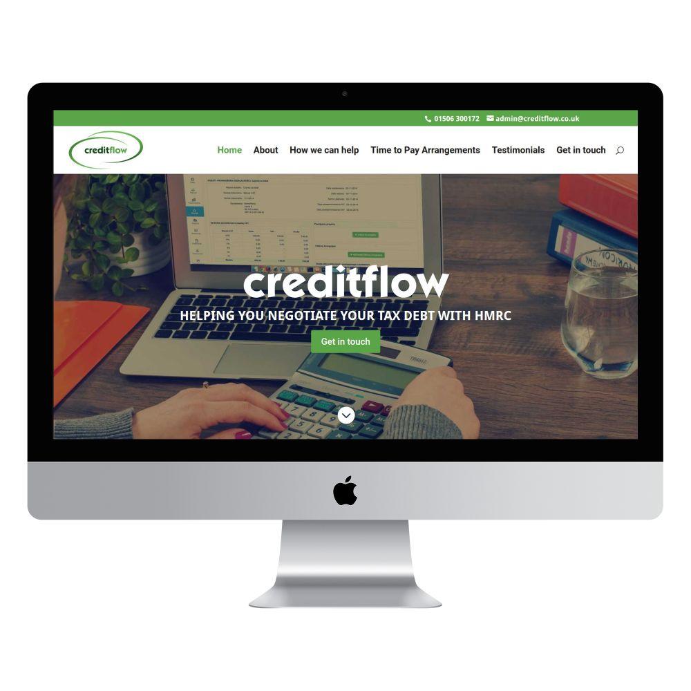 Credit Flow