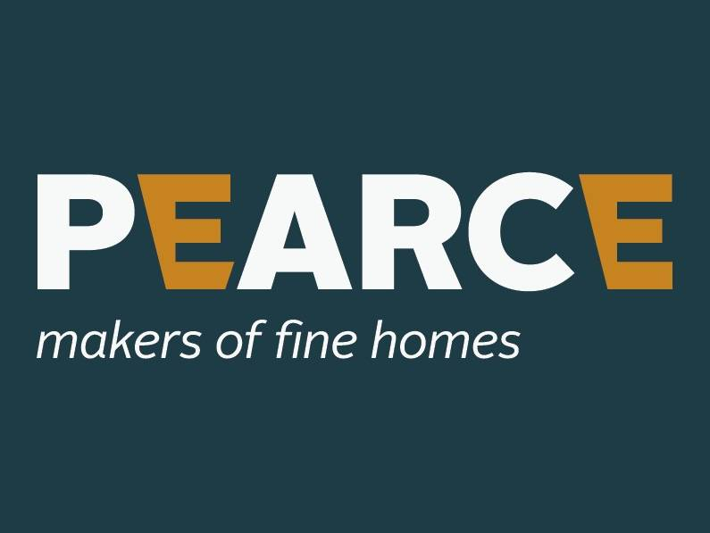 Pearce Fine Homes