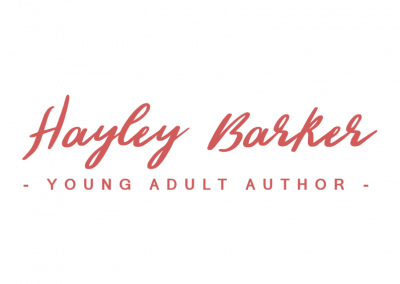 Hayley Barker Author